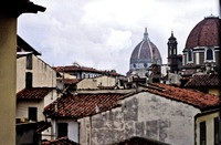 """Florence Rooftops"""